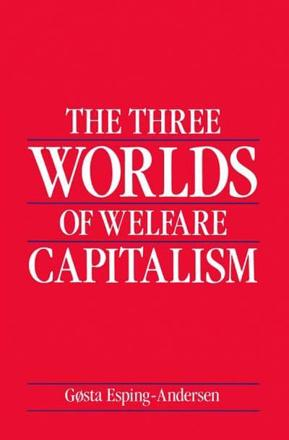 ISBN: 9780745607962 - The Three Worlds of Welfare Capitalism