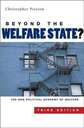 ISBN: 9780745635217 - Beyond the Welfare State?