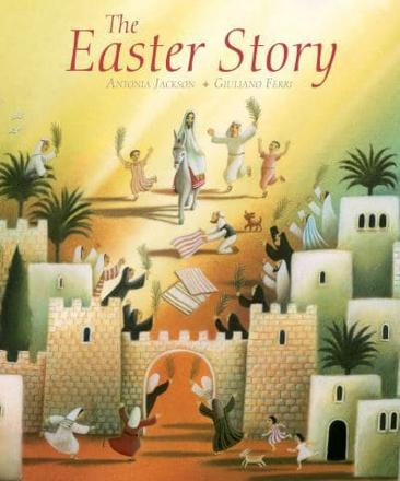 ISBN: 9780745963914 - The Easter Story