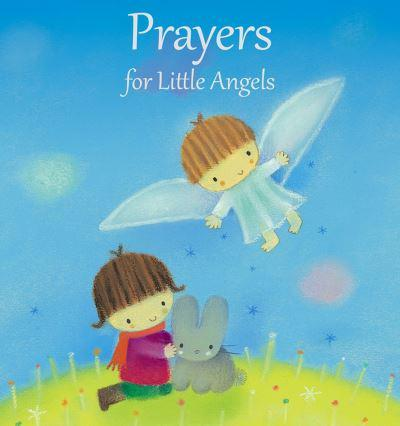 ISBN: 9780745976099 - Prayers for Little Angels
