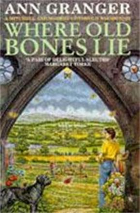 ISBN: 9780747242970 - Where Old Bones Lie