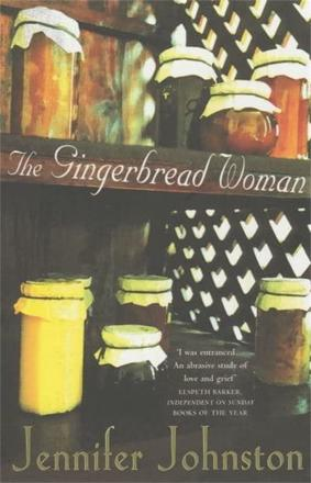 ISBN: 9780747259336 - The Gingerbread Woman