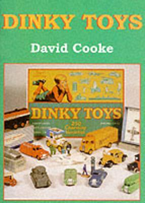 ISBN: 9780747804277 - Dinky Toys