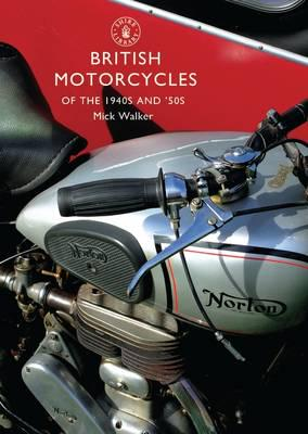 ISBN: 9780747808053 - British Motorcycles of the 1940s and 50s