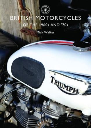 ISBN: 9780747810575 - British Motorcycles of the 1960s and '70s
