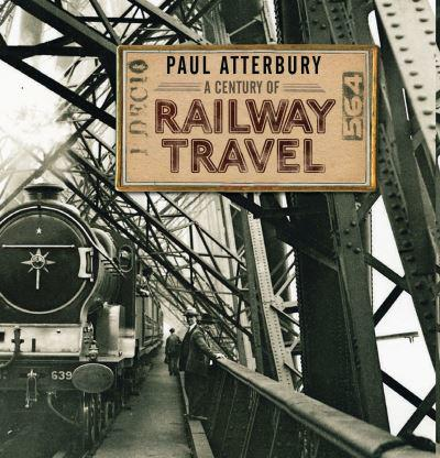 ISBN: 9780747813736 - A Century of Railway Travel