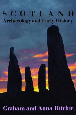 ISBN: 9780748602919 - Scotland: Archaeology and Early History
