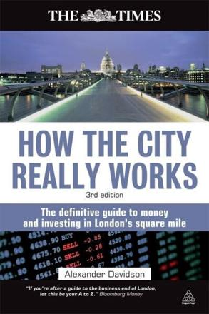 ISBN: 9780749459680 - How the City Really Works