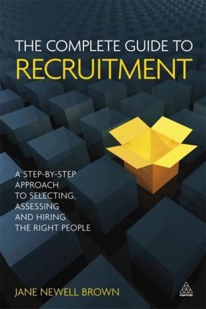 ISBN: 9780749459741 - The Complete Guide to Recruitment