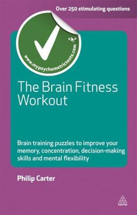 ISBN: 9780749459826 - The Brain Fitness Workout