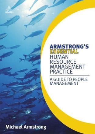 ISBN: 9780749459895 - Armstrong's Essential Human Resource Management Practice