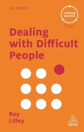 ISBN: 9780749475598 - Dealing with Difficult People