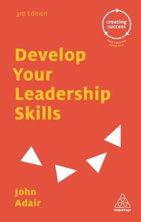 ISBN: 9780749475635 - Develop Your Leadership Skills