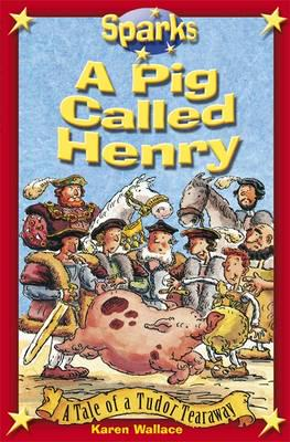 ISBN: 9780749685010 - A Pig Called Henry