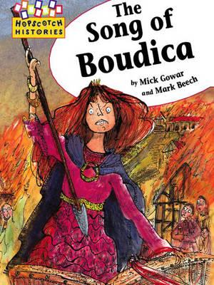 ISBN: 9780749685829 - The Song of Boudica
