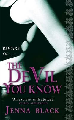 ISBN: 9780749908720 - The Devil You Know