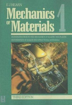 ISBN: 9780750632652 - Mechanics of Materials: v. 1