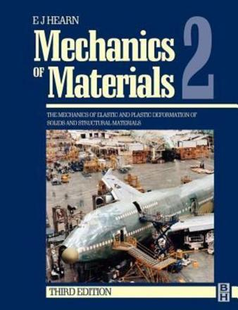 ISBN: 9780750632669 - Mechanics of Materials: Mechanics of Elastic and Plastic Deformation of Solids and Structural Materials v. 2