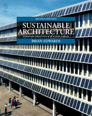ISBN: 9780750641340 - Sustainable Architecture