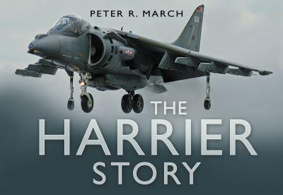 ISBN: 9780750944878 - The Harrier Story