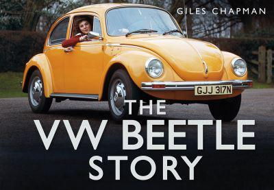 ISBN: 9780752484600 - The VW Beetle Story