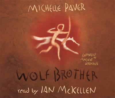 ISBN: 9780752868035 - Wolf Brother: Book 1