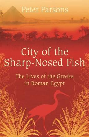 ISBN: 9780753822333 - The City of the Sharp-Nosed Fish