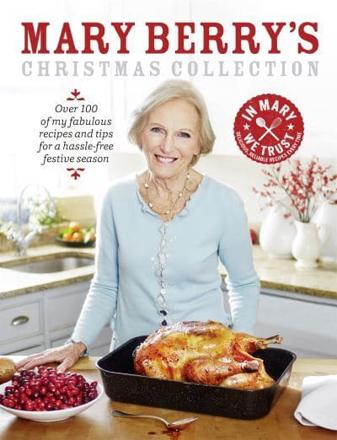 ISBN: 9780755364411 - Mary Berry's Christmas Collection