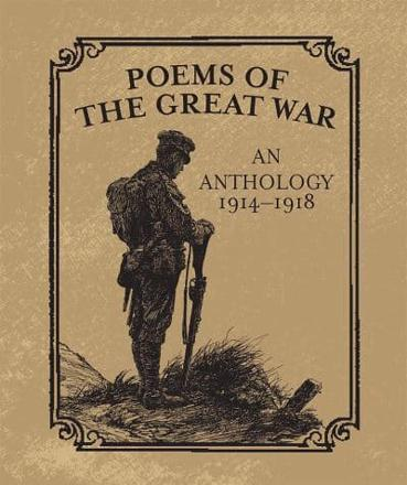 ISBN: 9780762450886 - Poems of the Great War