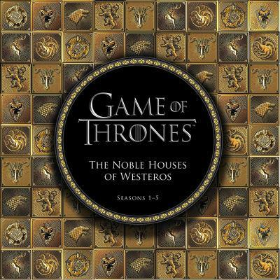 ISBN: 9780762457977 - Game of Thrones