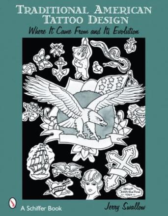 ISBN: 9780764329135 - Traditional American Tattoo Design
