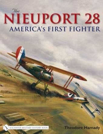 ISBN: 9780764329333 - The Nieuport 28