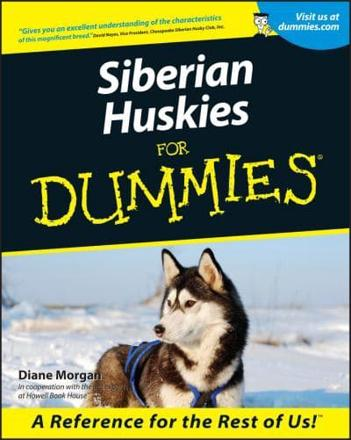 ISBN: 9780764552793 - Siberian Huskies for Dummies