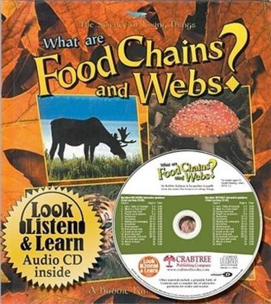 ISBN: 9780778776376 - What are Food Chains and Webs?