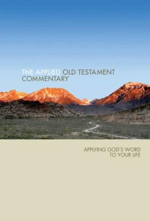 ISBN: 9780781448642 - Applied Od Testament Commentary