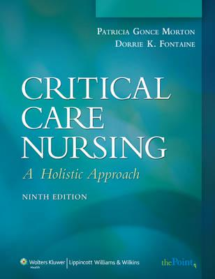 critical care essay