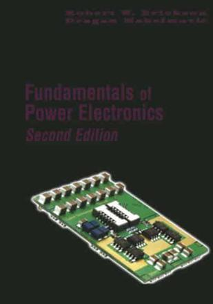 ISBN: 9780792372707 - Fundamentals of Power Electronics