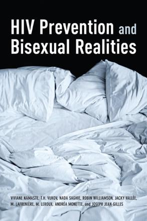 ISBN: 9780802097170 - HIV Prevention and Bisexual Realities