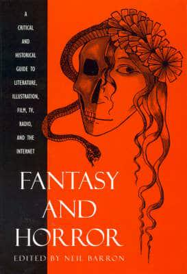 ISBN: 9780810835962 - Fantasy and Horror