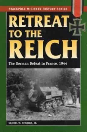 ISBN: 9780811733847 - Retreat to the Reich