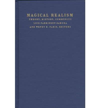 alejo carpentier magical realism essay Magical realism & the world syllabus magical realism and the world - carpentier, alejo - the.