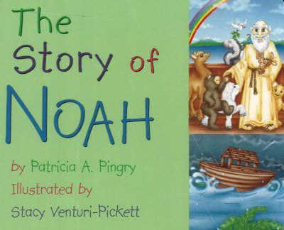 ISBN: 9780824940959 - The Story of Noah