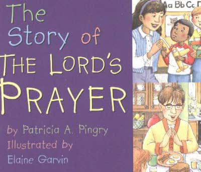 ISBN: 9780824965198 - The Story of the Lord's Prayer