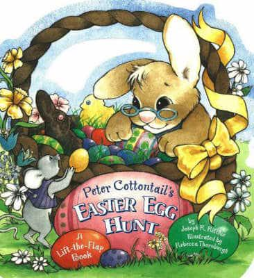 ISBN: 9780824965228 - Peter Cottontail's Easter Egg Hunt