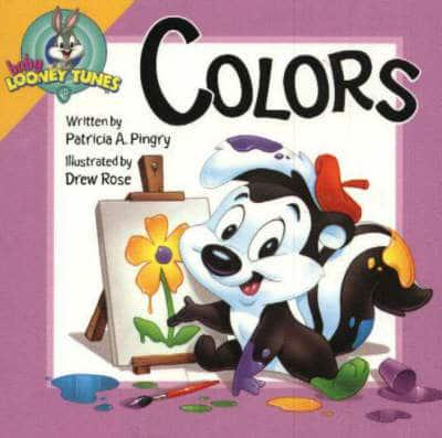 ISBN: 9780824965808 - Colors with the Baby Looney Tunes!