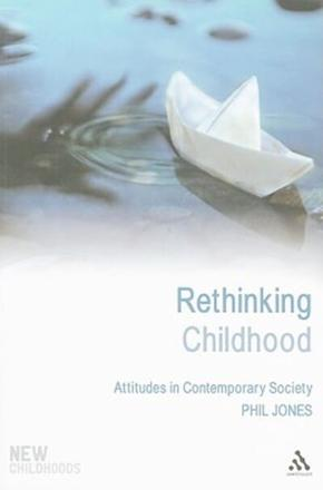 ISBN: 9780826499363 - Rethinking Childhood