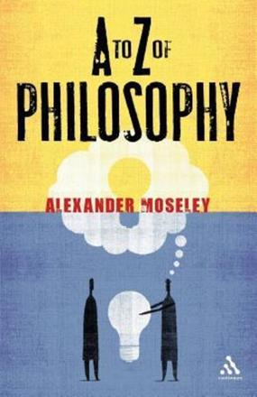 ISBN: 9780826499486 - A to Z of Philosophy