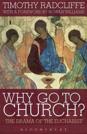 ISBN: 9780826499561 - Why Go to Church? 2009