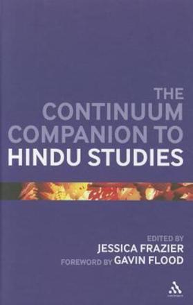 ISBN: 9780826499660 - The Continuum Companion to Hindu Studies
