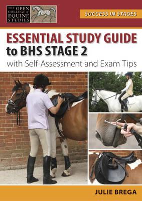 ISBN: 9780851319803 - Essential Study Guide to BHS Stage 2
